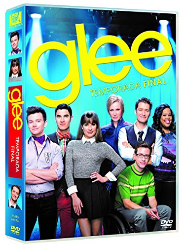Glee Temporada 6 [DVD]