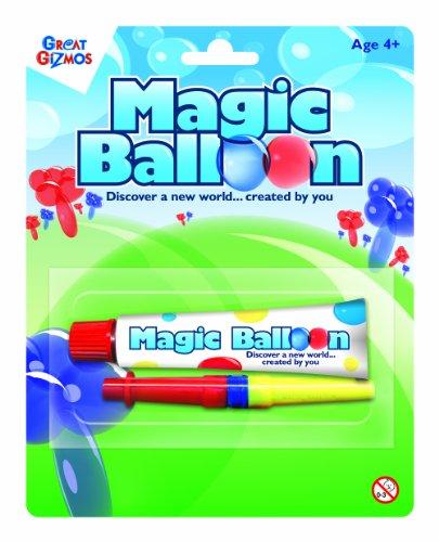 Great Gizmos - Gg7010 - Jeu Scientifique - Ballon Magique - Tube Unique - Modèle Aléatoire