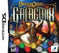 Puzzle Quest Galactrix. Nintendo DS