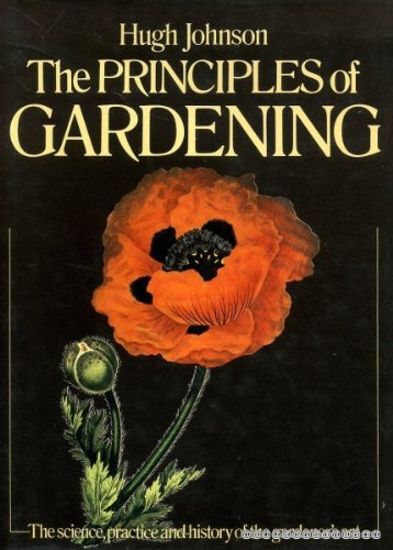The Principles of Gardening ~ TOP Books