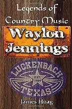 Legends of Country Music - Waylon Jennings
