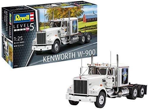 07659 Kenworth W-900