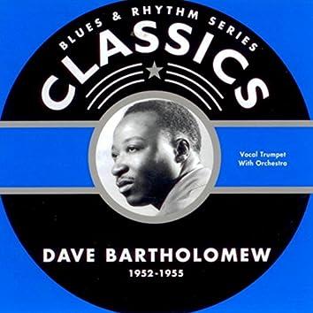 Blues & Rhythm Series Classics 1952-1955