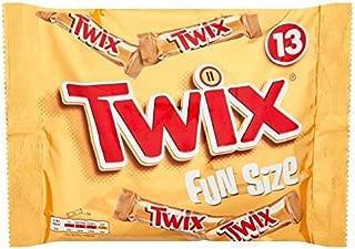 Twix Funsize Bars - 13 x 21g