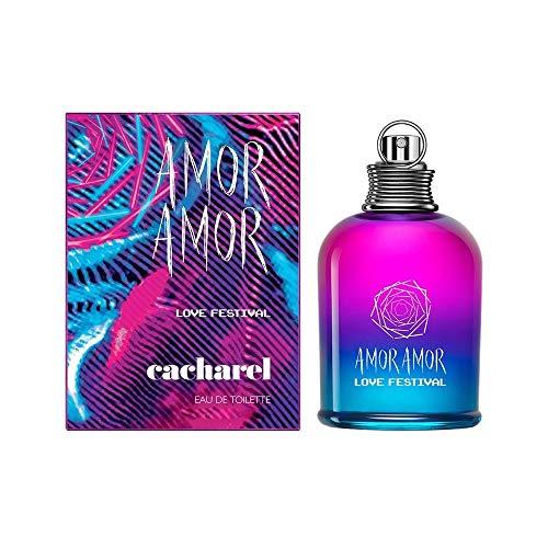 La mejor comparación de Cacharel Perfumes para comprar online. 9