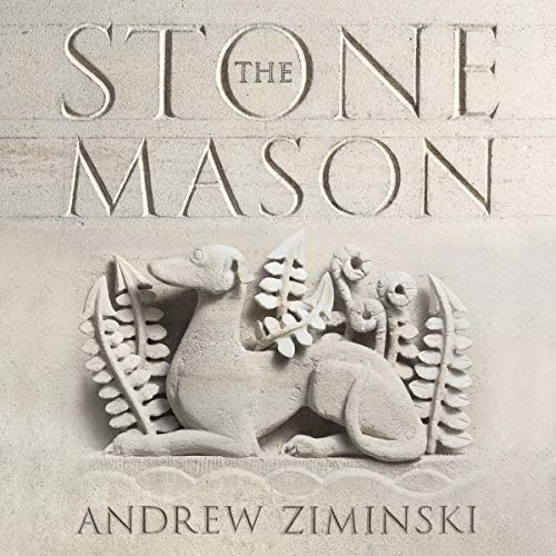 Couverture de The Stonemason