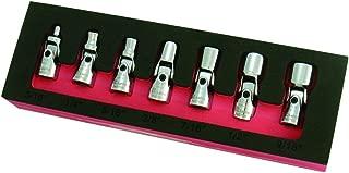 1/4 drive flex sockets