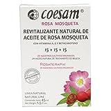 Natural Revitalizant of Rose Hip Oil 3 x 0.5 fl oz [Coesam Chilean Rosehip]