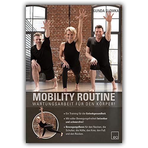 MOBILITY ROUTINE - Mobility Training mit Gunda Slomka, Mobility Workout, Beweglichkeitstraining