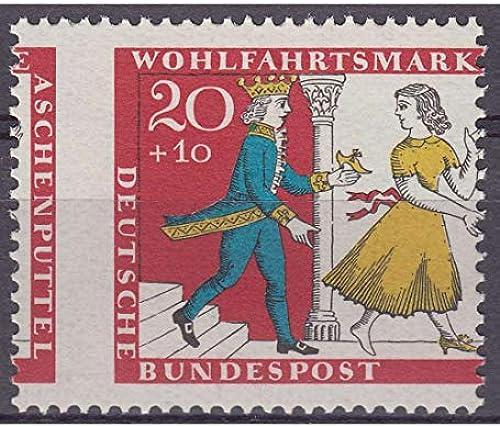 Goldhahn BRD Bund Nr. 487 postfrisch  Verz ung Briefürken für Sammler