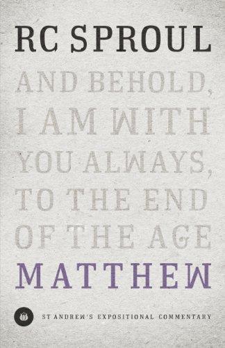 Image of Matthew