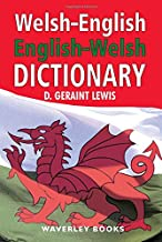 Welsh English/English Welsh Dictionary (Welsh and English Edition) (Welsh Edition)