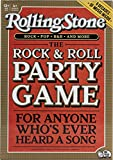 Rolling Stone, The Music Trivia Game Where Legends Are Made