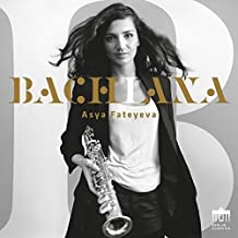 Bach: Bachiana