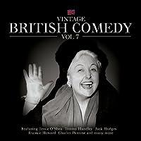 Vol. 7-Vintage British Comedy