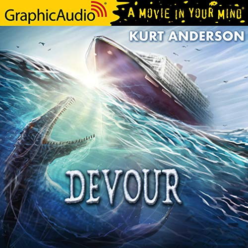 Devour [Dramatized Adaptation]  By  cover art