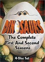 Best dinosaur planet dvd set Reviews