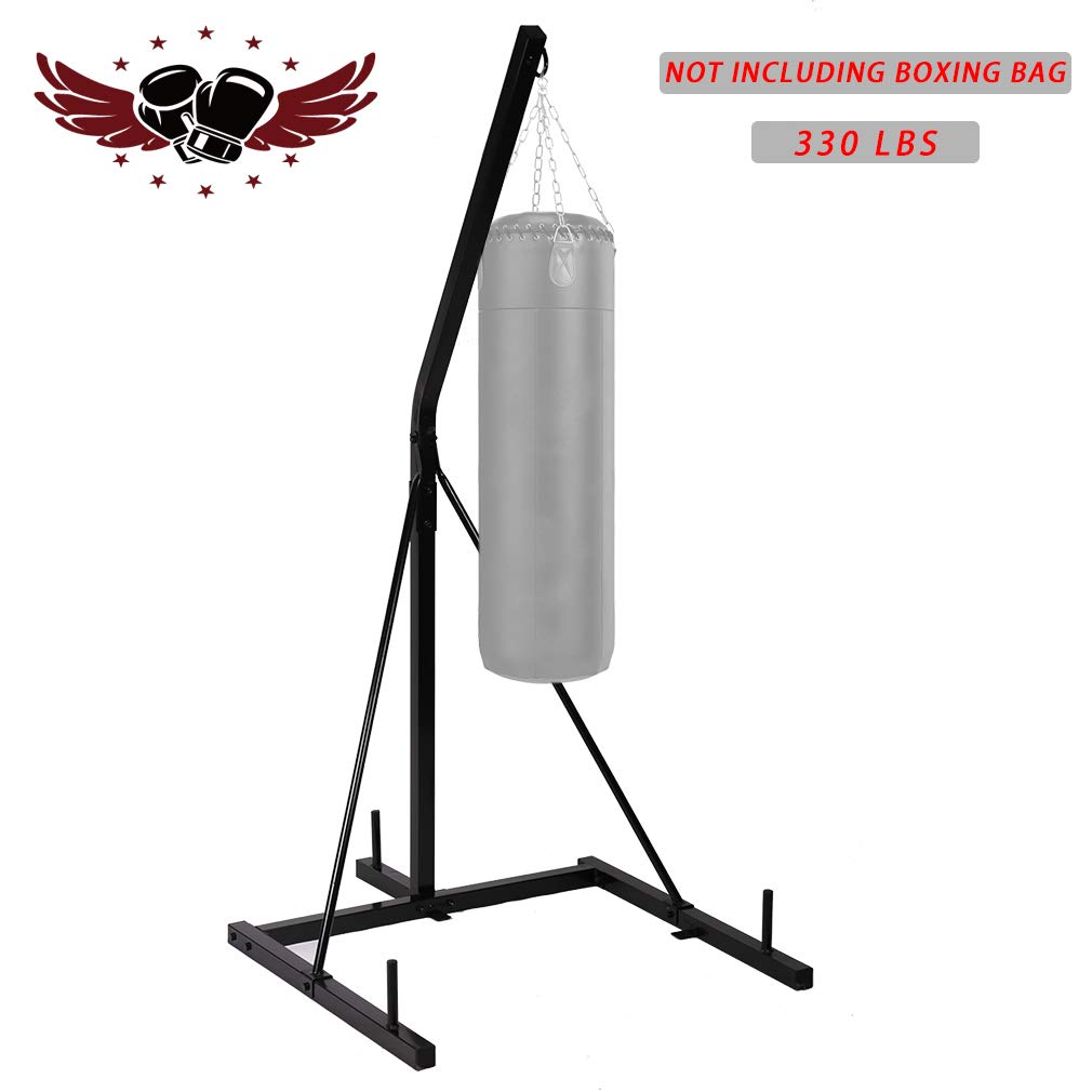 Heavy Boxing Stands Solid Fitness