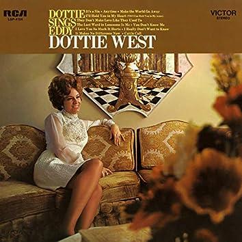 Dottie Sings Eddy
