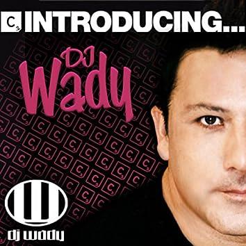 Cr2 Introducing (DJ Wady)