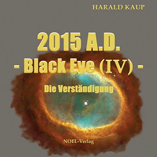 2015 A.D. - Die Verständigung Titelbild