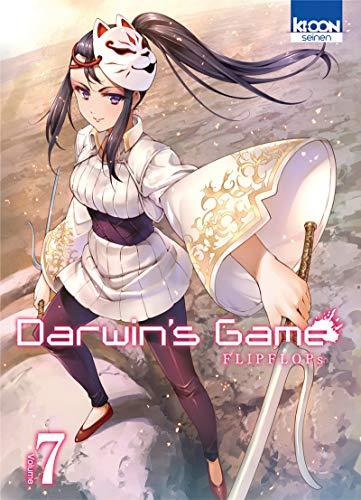 Darwin's Game T07 (07)