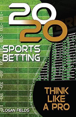 20/20 Sports Betting: Think Like a Pro