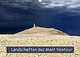 Paisajes del Mont Ventoux