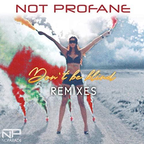 Not Profane