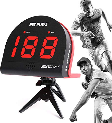 Net Playz Medidor Velocidad Speed Radar Smart Pro