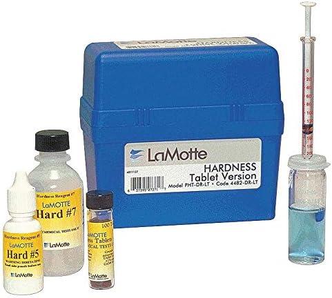 Lamotte Water Testing Kit Hardness 0 200 to - Selling and cheap selling PPM 4482-LI-02