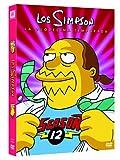 Los Simpson T12 (4) [DVD]