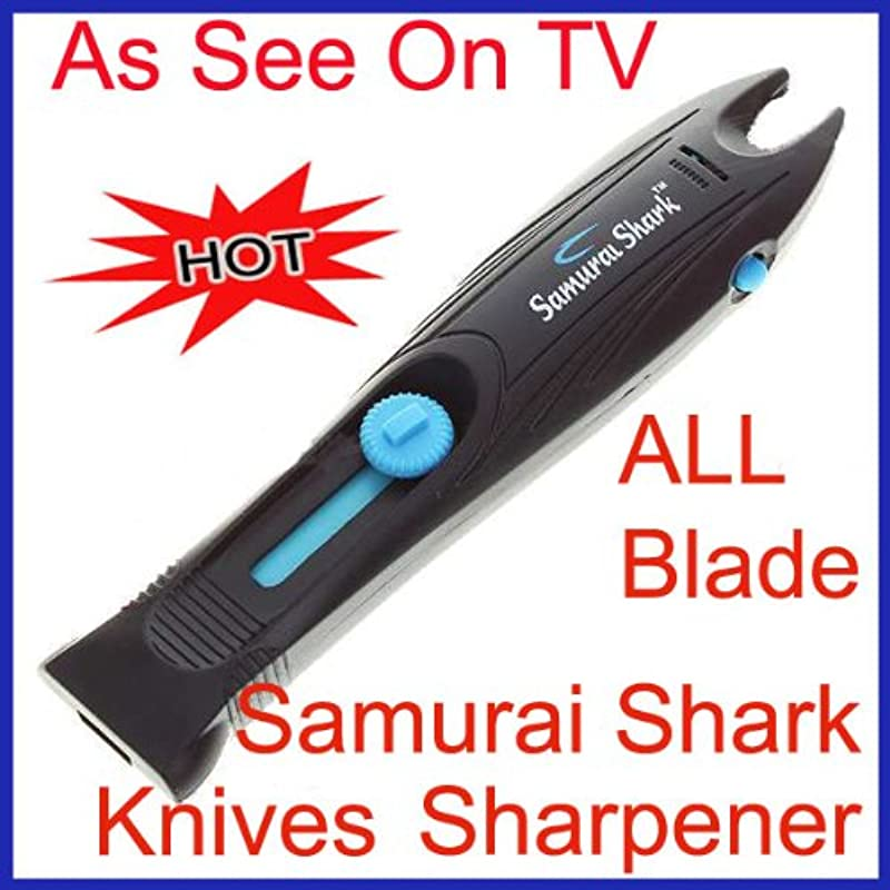 Multif Purpose Sharpener With Delta A And V Shaped Blades For Scissors Shears Electric Food Slicers Peelers Food Processor Blades Lawn Mower Blades Skis Snowboards Serrated Knives Straight Edge Knives Cleavers Scythes Sickles Axes