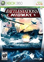 Best battlestation midway xbox 360 Reviews