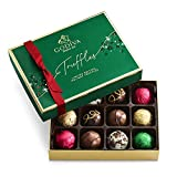 GODIVA Chocolatier Limited-Edition Holiday Truffle Assorted Chocolate Gift
