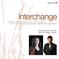 Various: Interchange