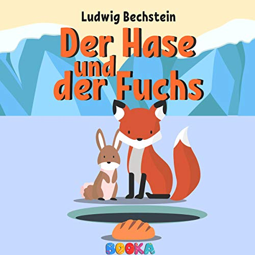 Der Hase und der Fuchs [The Hare and the Fox] cover art