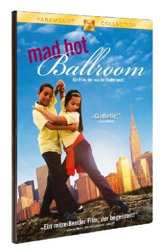 Mad Hot Ballroom (OmU)