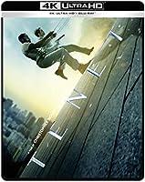 Tenet ( Steelbook) (4k+Br) [Italia] [Blu-ray]