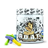 Rocka Nutrition G.O.A.T Pre Workout Booster Fitness   2in1 Pump...