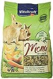 vitakraft mangime principale per conigli nani menu