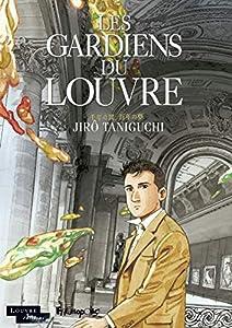 Les gardiens du Louvre Edition augmentée One-shot