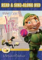 Wemmicks: You Are Mine - Read & Sing [DVD]