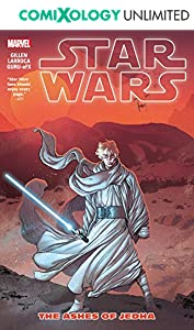 Star Wars Vol. 7: The Ashes of Jedha (Star Wars (2015-2019))