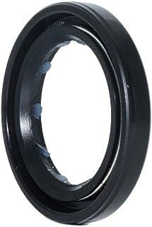 5pcs meccanica Rotary Shaft gomma flessibile paraolio O Ring 90/X 2/mm