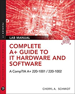 hardware lab manual