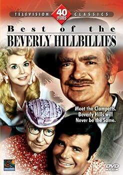DVD Best of the Beverly Hillbillies Book
