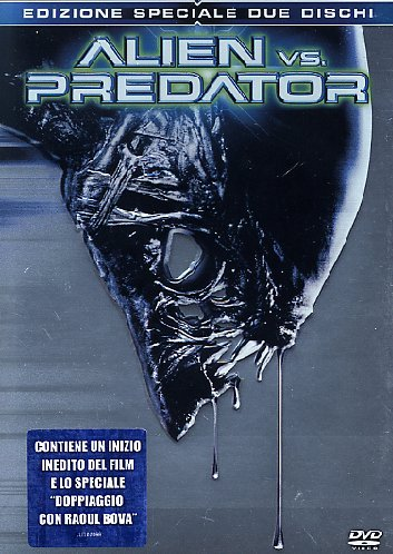 Alien Vs. Predator (2 Dvd) [Italia]