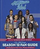 Idols Singing Idols 'Zinepak (CD+Mini-Magazine)