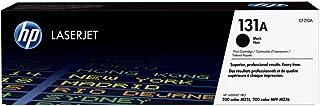 HP 131A (CF210A) Original Toner (für HP LaserJet Pro 200 Color M251, MFP M276) schwarz